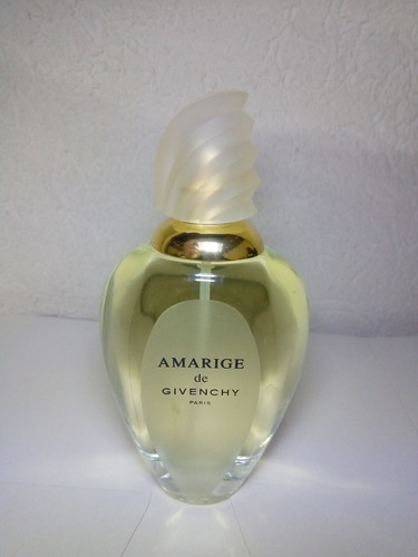 Perfume Importado Givenchy Amarige 100 Ml