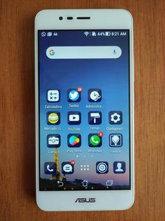 Asus Zenfone 3 Max Zc520tl (falla Pantalla Tactil)