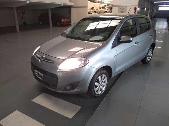 Fiat Palio 2014 1.4 Attractive 85cv