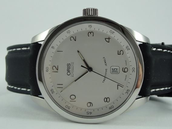Relógio Oris - Classic X X L Date - Automático - Original