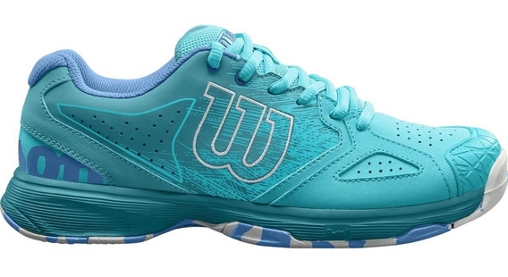 Zapatillas Wilson Kaos Devo Women