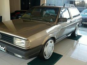 Volkswagen Parati Cl 1.6 2p 1990