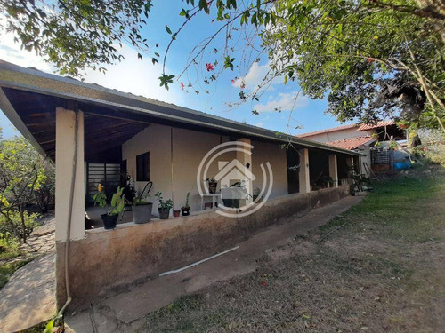 Imagem 1 de 30 de Chácara Com 2 Dormitórios À Venda, 22734 M² Por R$ 551.000,00 - Tupi - Piracicaba/sp - Ch0047