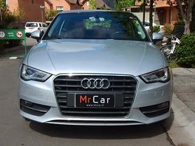 Audi A3 1.8t Aut