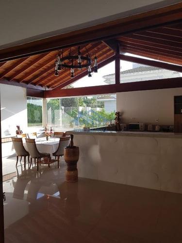 Chácara Com 5 Dormitórios À Venda, 3000 M² Por R$ 2.500.000,00 - Vale Das Laranjeiras - Indaiatuba/sp - Ch0043