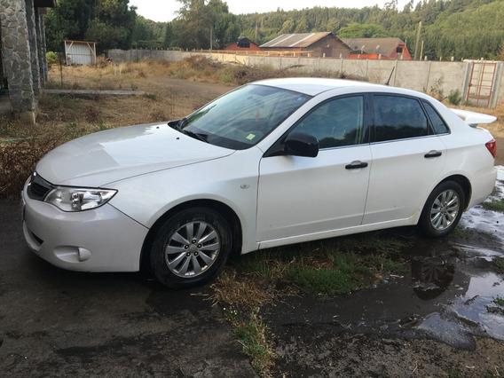 Subaru New Impreza 1,5 R Awd