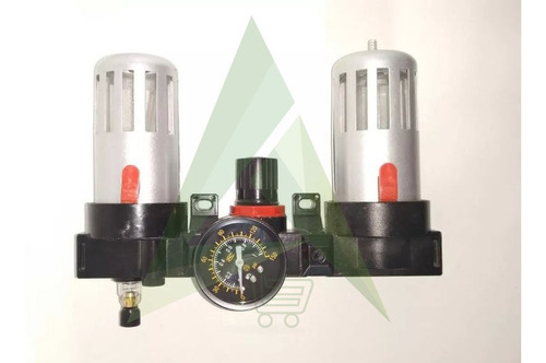 Imagen 1 de 2 de Filtro De Aire Para Compresor 150 Psi