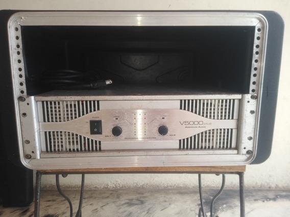 Amplificador 5000 American Audio.