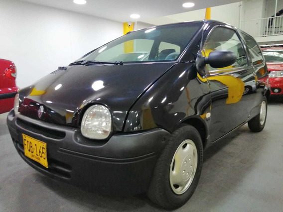Renault Twingo 2010 1.2cc A.a