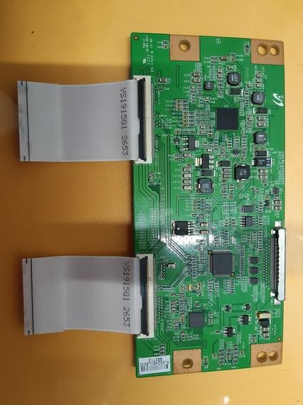 Placa T.con Tv Sony Kdl-40ex525 Esl_mb7_c2lv1.3