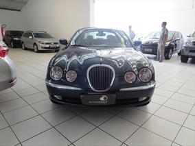 Jaguar S-type S-type V6 24v Gas 4p Aut