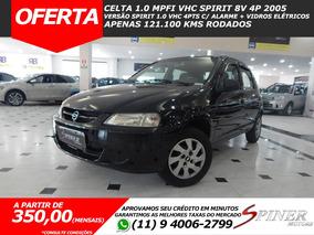 Chevrolet Celta 1.0 Mpfi Vhc Spirit 8v 4p Baixa Km