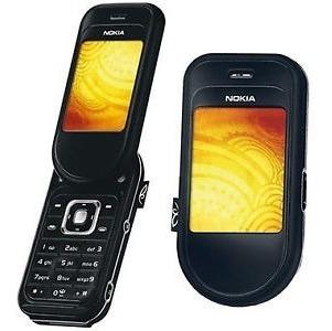 Novo Nokia 7373 Preto Original Desbloqueado Anatel Mp3, Mp4