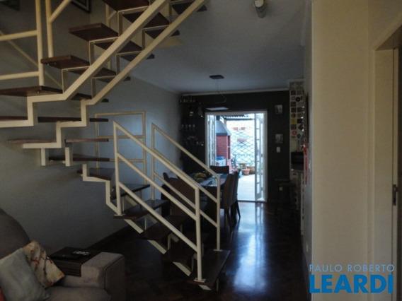 Casa Em Condomínio - Alto Da Boa Vista - Sp - 554309