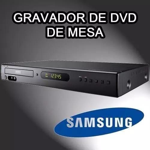 Sansung Dvd Recorder R 170