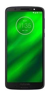 Smartphone Moto G6 Preto 64gb Dual Xt1925 Novo - Vitrine