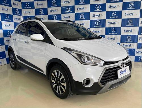 Imagem 1 de 15 de Hyundai Hb20x 1.6 16v Premium Flex 4p Automático