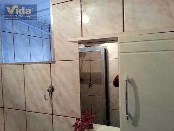 Apartamento À Venda Ch Presidente Castelo Branco-carapicuíba - 32180