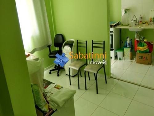 Apartamento A Venda Em Sp Vila Prudente - Ap02475 - 68217627