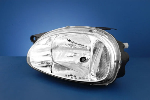 Optica Izquierda Vic Chevrolet Corsa 2002-2010