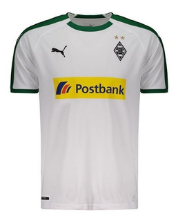 Camisa Puma Borussia Monchengladbach Home 2019