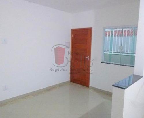 Imagem 1 de 14 de Casa Em Condominio - Vila Libanesa - Ref: 6119 - V-6119