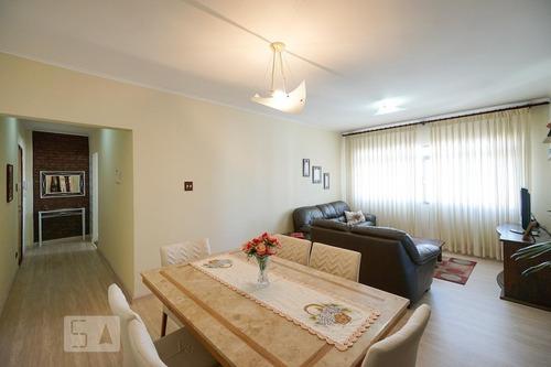 Apartamento À Venda - Mooca, 2 Quartos,  88 - S893115153