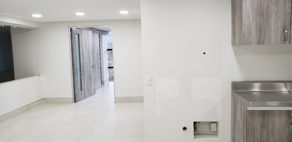 Renta Oficinas En Edificio Corporativo En San Jerónimo