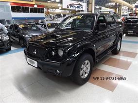 Mitsubishi Pajero Sport 3.5 Hpe 4x4 V6 24v Gasolina 4p Autom