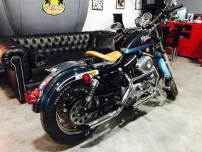 Harley Davidson Sportster 1200 1987