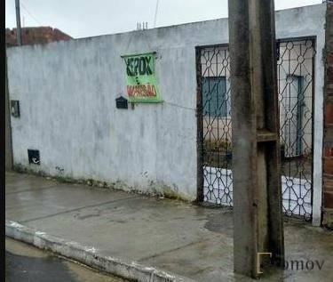 Casa Com 2 Dormitórios À Venda, 171 M² Por R$ 70.000 - Aruana - Aracaju/sergipe - Ca0564
