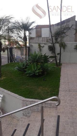 Lindo Apto Na Vila São Pedro Com 50m², 2 Dorm, 1 Banheiro E 1 Vaga (j) - Ap0395