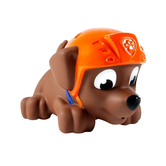 Brinquedo De Banho - Patrulha Canina - Zuma - Sunny