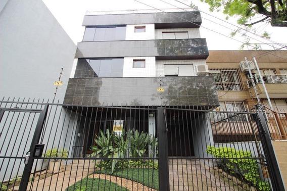 Apartamento Em Rio Branco, Porto Alegre/rs De 100m² 2 Quartos À Venda Por R$ 460.000,00 - Ap180953