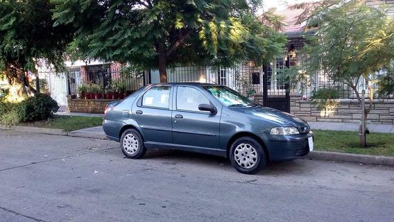 Fiat Siena Motor 1.7 Ex Td 2005