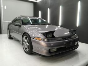 Mitsubishi Eclipse Gs Turbo 1991