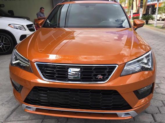 Seat Ateca Ateca Fr Turbo