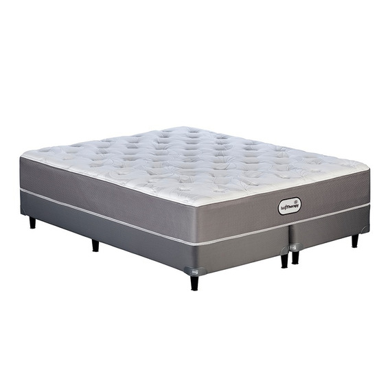 Colchón Sommier Simmons Backtherapy 2 Plazas King 200x200