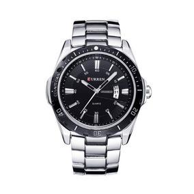 Relógio Curren Original Promoção Frete Grátis