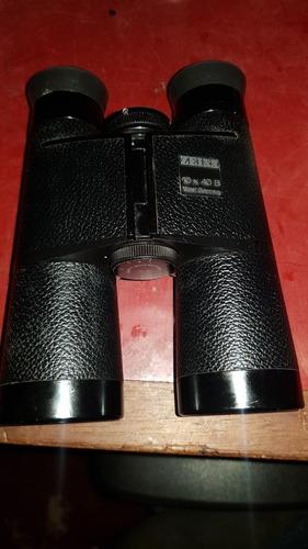 Binoculo Zeiss 10x40b Dialyt West Germany. Otima Imagem