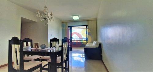 Vendo Apartamento Cobertura De 3/4 - Jardim Vitória - Itabuna - 4663