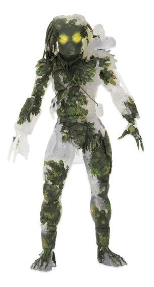 Predator Jungle Demon 30th Anniversary Neca