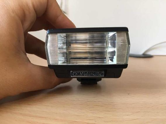 Flash Eletrônico Olympus T 20