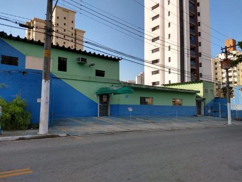 Imagem 1 de 8 de Galpão Para Alugar, 1120 M² Por R$ 65.000,00/mês - Vila Carrão - São Paulo/sp - Ga0481