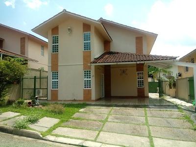 Vendo Ou Alugo Casa Duplex 03qts. C/ Suítes Em Cond. Fechado Prox. Av. Cor. Teixeira-ponta Negra Manaus Am. - 32346