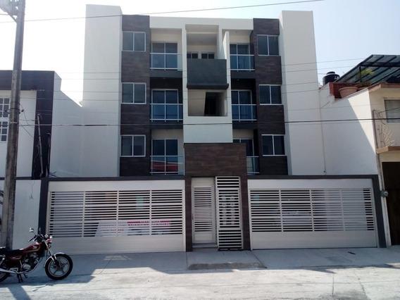 Encantador Departamento En Veracruz