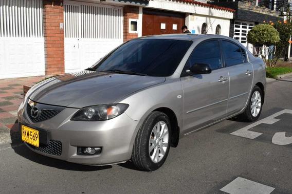 Mazda 3 Sd Mecánico 1600 Cc