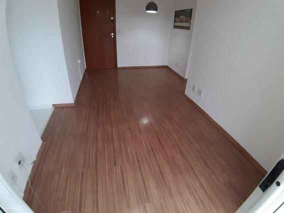 Apartamento Para Venda Em Rio De Janeiro, Cachambi, 2 Dormitórios, 1 Banheiro, 1 Vaga - _1-1417731