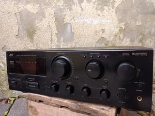 Jvc Receivers Amplificador