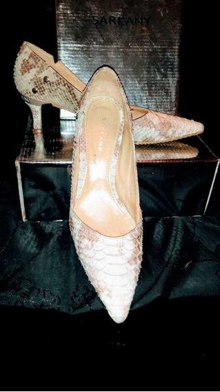 Zapato De Fiesta Ricky Sarkany